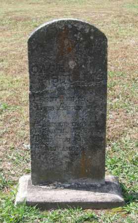 SULLINS, CAGE - Lawrence County, Arkansas | CAGE SULLINS - Arkansas Gravestone Photos