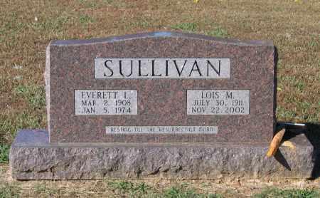 SULLIVAN, MARTHA LOIS - Lawrence County, Arkansas | MARTHA LOIS SULLIVAN - Arkansas Gravestone Photos