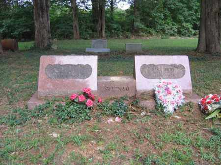 """SWETNAM, JOHNNIE ALVIN """"BABE"""" - Lawrence County, Arkansas 