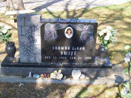SWIFT, SHAWNA LAVON - Lawrence County, Arkansas | SHAWNA LAVON SWIFT - Arkansas Gravestone Photos