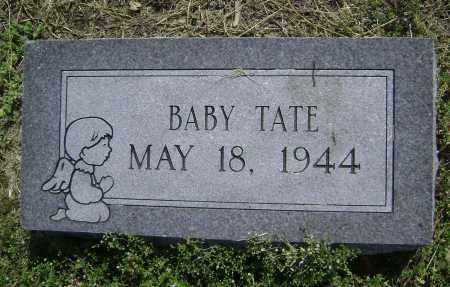 TATE, INFANT - Lawrence County, Arkansas   INFANT TATE - Arkansas Gravestone Photos