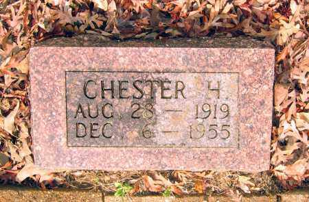 TATE, CHESTER HERSCHEL - Lawrence County, Arkansas | CHESTER HERSCHEL TATE - Arkansas Gravestone Photos