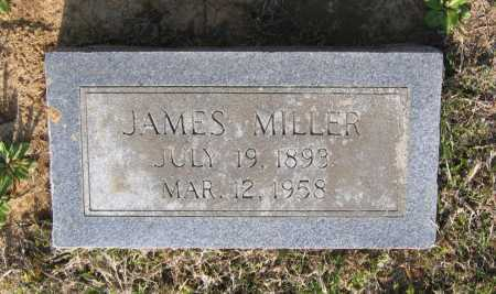 TATE, JAMES MILLER - Lawrence County, Arkansas | JAMES MILLER TATE - Arkansas Gravestone Photos