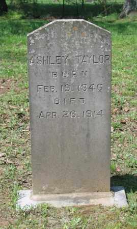 TAYLOR, ASHLEY - Lawrence County, Arkansas | ASHLEY TAYLOR - Arkansas Gravestone Photos
