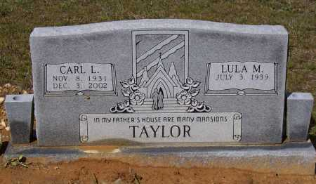 TAYLOR, CARL L. - Lawrence County, Arkansas | CARL L. TAYLOR - Arkansas Gravestone Photos