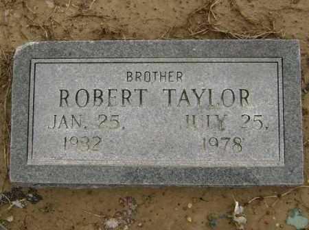 TAYLOR, ROBERT C. - Lawrence County, Arkansas | ROBERT C. TAYLOR - Arkansas Gravestone Photos