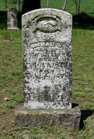 FINLEY TAYLOR, SARAH WALKER - Lawrence County, Arkansas | SARAH WALKER FINLEY TAYLOR - Arkansas Gravestone Photos