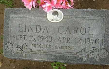 TEEL, LINDA CAROL - Lawrence County, Arkansas | LINDA CAROL TEEL - Arkansas Gravestone Photos