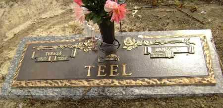 HISE TEEL, TERESA ROSE - Lawrence County, Arkansas   TERESA ROSE HISE TEEL - Arkansas Gravestone Photos