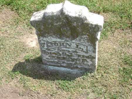 TEENOR, JOHN L. - Lawrence County, Arkansas   JOHN L. TEENOR - Arkansas Gravestone Photos
