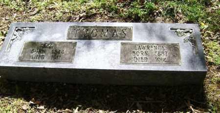 THOMAS, LAWRENCE - Lawrence County, Arkansas   LAWRENCE THOMAS - Arkansas Gravestone Photos
