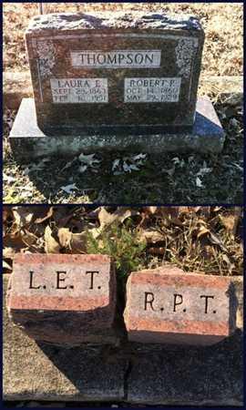 THOMPSON, ROBERT P. - Lawrence County, Arkansas | ROBERT P. THOMPSON - Arkansas Gravestone Photos