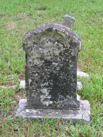 THORN, JOHN W. - Lawrence County, Arkansas | JOHN W. THORN - Arkansas Gravestone Photos