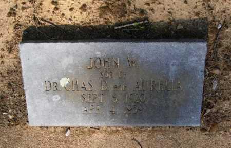 TIBBELS, JOHN W. - Lawrence County, Arkansas | JOHN W. TIBBELS - Arkansas Gravestone Photos
