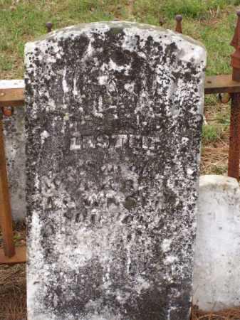 TOWNSEND, LESTER - Lawrence County, Arkansas   LESTER TOWNSEND - Arkansas Gravestone Photos