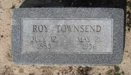 TOWNSEND, SR., ROY ALEXANDER - Lawrence County, Arkansas   ROY ALEXANDER TOWNSEND, SR. - Arkansas Gravestone Photos