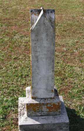 TRENTHAM, EULA - Lawrence County, Arkansas | EULA TRENTHAM - Arkansas Gravestone Photos