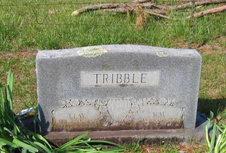 TRIBBLE, MAE BELLE - Lawrence County, Arkansas | MAE BELLE TRIBBLE - Arkansas Gravestone Photos