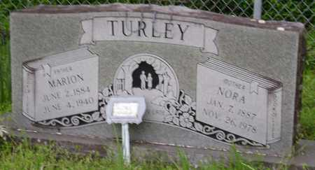 TURLEY, MARION CURTIS - Lawrence County, Arkansas | MARION CURTIS TURLEY - Arkansas Gravestone Photos
