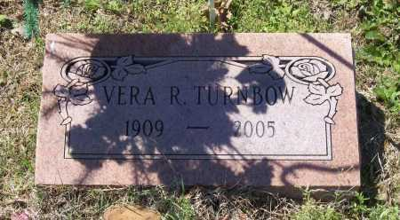 TURNBOW, VERA ROXIE - Lawrence County, Arkansas | VERA ROXIE TURNBOW - Arkansas Gravestone Photos