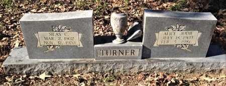 TURNER, SILAS C. - Lawrence County, Arkansas | SILAS C. TURNER - Arkansas Gravestone Photos