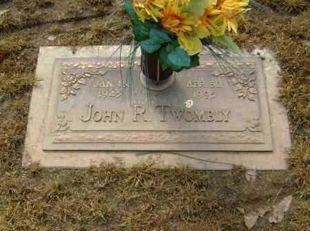 TWOMBLY, JOHN R. - Lawrence County, Arkansas   JOHN R. TWOMBLY - Arkansas Gravestone Photos