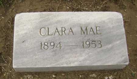 TAYLOR, CLARA MAE - Lawrence County, Arkansas | CLARA MAE TAYLOR - Arkansas Gravestone Photos