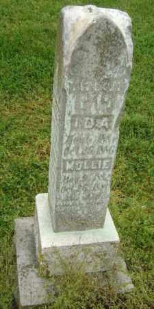 BENNETT, IDA - Lawrence County, Arkansas | IDA BENNETT - Arkansas Gravestone Photos
