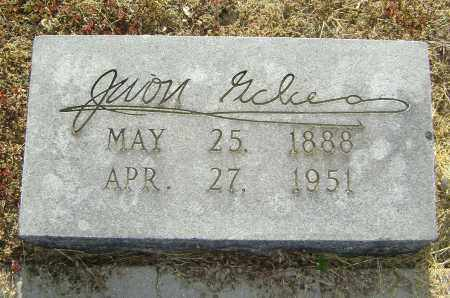 GIBSON, SR, JOHN K. - Lawrence County, Arkansas | JOHN K. GIBSON, SR - Arkansas Gravestone Photos