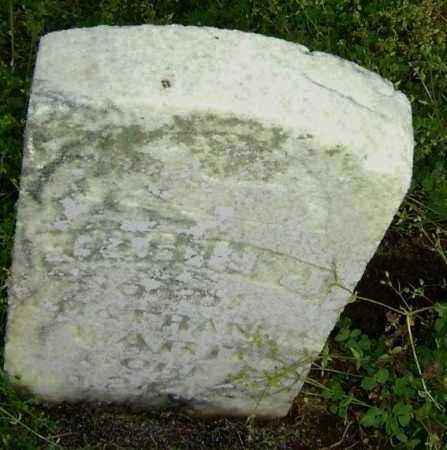 WARD, JOHN J. - Lawrence County, Arkansas | JOHN J. WARD - Arkansas Gravestone Photos