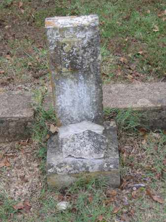 MARCHBANKS, UNKNOWN - Lawrence County, Arkansas | UNKNOWN MARCHBANKS - Arkansas Gravestone Photos