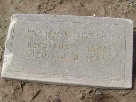 "GREEN, WILLIAM H. ""DUTCH"" - Lawrence County, Arkansas   WILLIAM H. ""DUTCH"" GREEN - Arkansas Gravestone Photos"