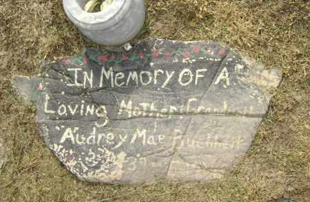 BUCHEIT, AUDREY MAE - Lawrence County, Arkansas | AUDREY MAE BUCHEIT - Arkansas Gravestone Photos