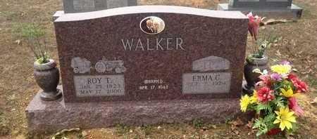 WALKER, ROY TALMADGE - Lawrence County, Arkansas   ROY TALMADGE WALKER - Arkansas Gravestone Photos
