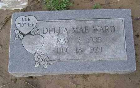 SMITH, DELLA MAE - Lawrence County, Arkansas | DELLA MAE SMITH - Arkansas Gravestone Photos