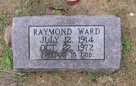 WARD, RAYMOND RIDDLEY - Lawrence County, Arkansas   RAYMOND RIDDLEY WARD - Arkansas Gravestone Photos