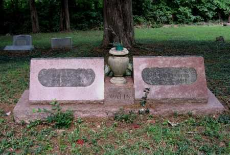 "GRAVES WATTS, ETHEL ""ESSIE"" - Lawrence County, Arkansas 