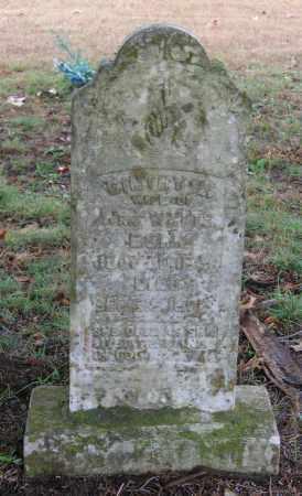 "BARKER WATTS, CINTHIA L ""CINTHY"" - Lawrence County, Arkansas   CINTHIA L ""CINTHY"" BARKER WATTS - Arkansas Gravestone Photos"