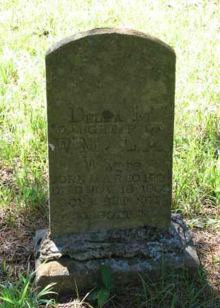 WATTS, DELLA M. - Lawrence County, Arkansas | DELLA M. WATTS - Arkansas Gravestone Photos
