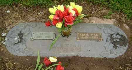 WATTS, ERIC - Lawrence County, Arkansas | ERIC WATTS - Arkansas Gravestone Photos