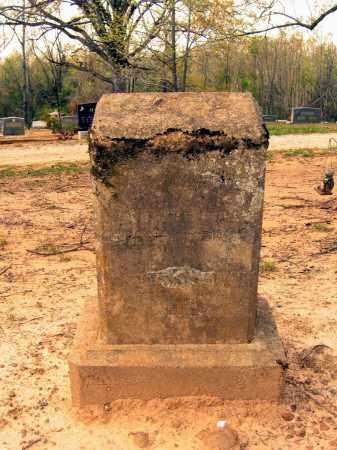 WEAVER, HENRY D. - Lawrence County, Arkansas | HENRY D. WEAVER - Arkansas Gravestone Photos