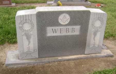 WEBB FAMILY STONE,  - Lawrence County, Arkansas    WEBB FAMILY STONE - Arkansas Gravestone Photos