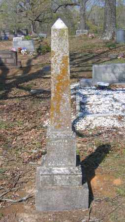 WEIR, JULIA MARGAURITE - Lawrence County, Arkansas | JULIA MARGAURITE WEIR - Arkansas Gravestone Photos