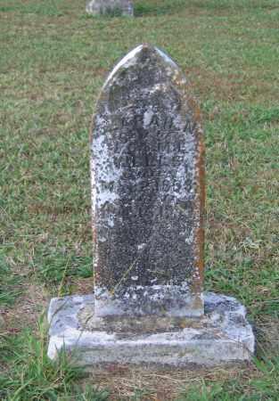 WELLS, CLARAH N. - Lawrence County, Arkansas   CLARAH N. WELLS - Arkansas Gravestone Photos