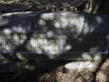WELLS, EMILY - Lawrence County, Arkansas | EMILY WELLS - Arkansas Gravestone Photos