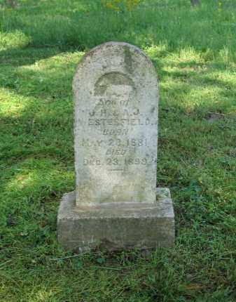 WESTERFIELD, BILL - Lawrence County, Arkansas | BILL WESTERFIELD - Arkansas Gravestone Photos