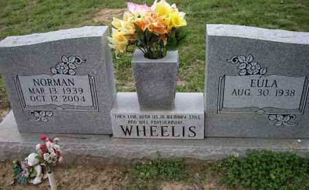 WHEELIS, NORMAN - Lawrence County, Arkansas | NORMAN WHEELIS - Arkansas Gravestone Photos