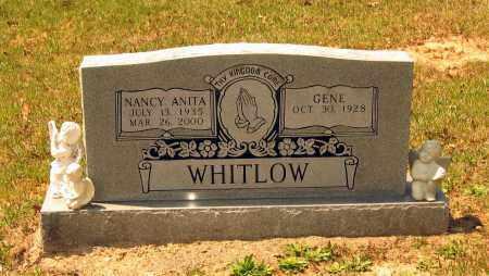 STEWART WHITLOW, NANCY ANITA - Lawrence County, Arkansas | NANCY ANITA STEWART WHITLOW - Arkansas Gravestone Photos