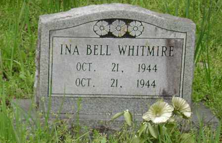WHITMIRE, INA BELL - Lawrence County, Arkansas   INA BELL WHITMIRE - Arkansas Gravestone Photos