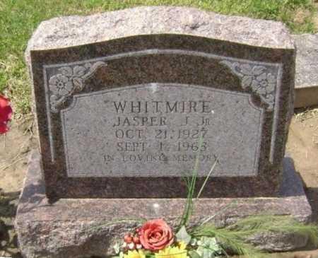 WHITMIRE, JR., JASPER JAMES - Lawrence County, Arkansas | JASPER JAMES WHITMIRE, JR. - Arkansas Gravestone Photos